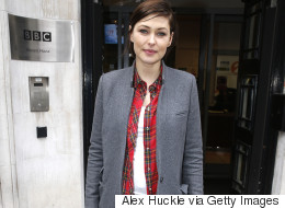Pregnant Emma Willis: 'I Might Give Birth Live On The BBC'