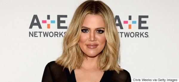 Khloe Kardashian habla de la salud de Lamar Odom