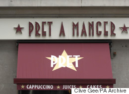 This Man Complained To Pret About A Sandwich And Ended Up Embroiled In A Three Hour Pun Battle