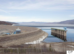 Site C Dam Permits Were Quietly Issued During The Federal Election