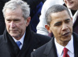 Obama Campaign Drops The George W. Bush Talking Point