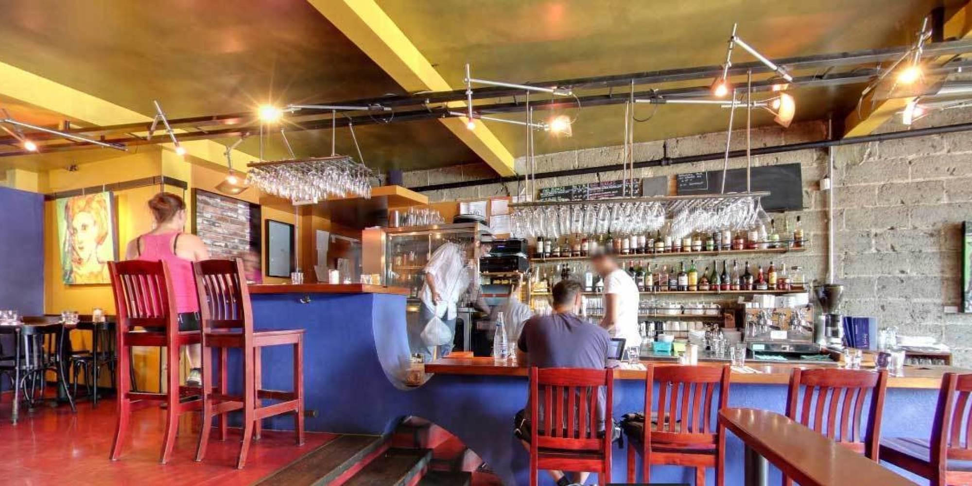 12 restaurants montr alais o manger pour moins de 15 for Diner pas cher entre amis