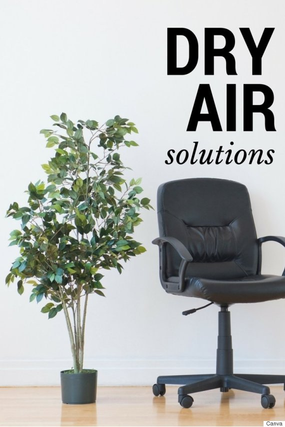 dry air solutions