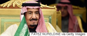 SAUDI ARABIA TERRORISM
