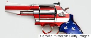 USA GUN