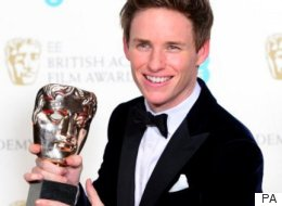 Can Eddie Do The Double? This Year's BAFTA Nominations Are In!