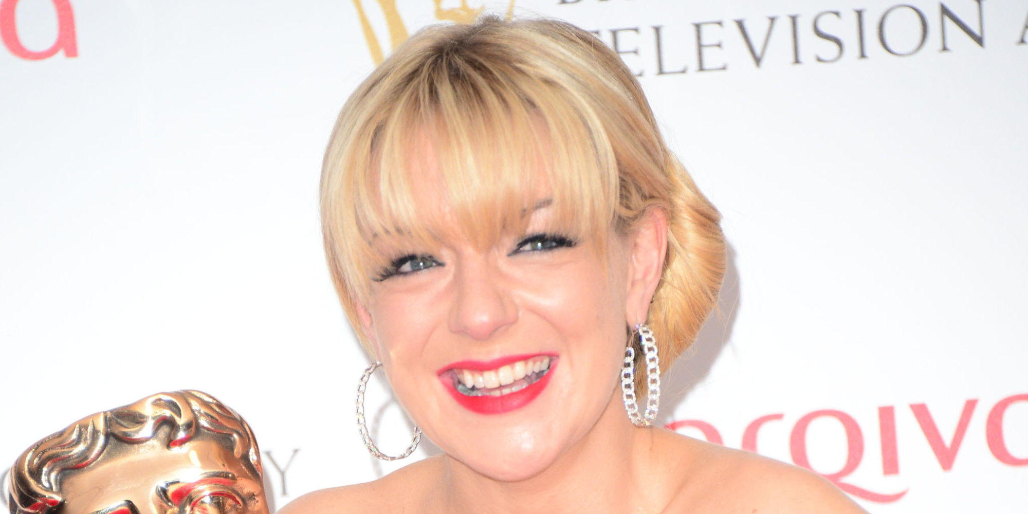 Sheridan (AR) United States  city images : Sheridan Smith To Star In Shannon Matthews BBC Docudrama | Huffington ...