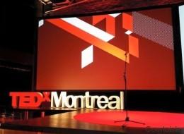«TEDx Montréal» met les idées en perspective à l'Usine C