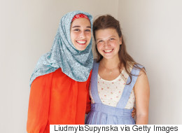 Why Are There So Many Misconceptions About Muslim Americans?