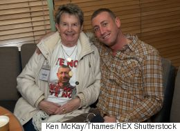 Christopher Maloney's Nan FINALLY Speaks Out About 'CBB'