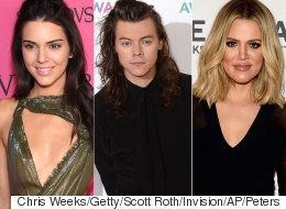 Are Kendall And Harry Together? Khloe Clears Things Up...