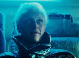 Le grand méchant de Blade Runner est né aujourd'hui. La preuve