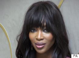 Naomi Campbell's Got Something Fresh To Moan About...
