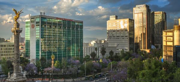 La Ciudad de México es el mejor destino del mundo este 2016: NYT