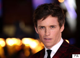 Eddie Redmayne Comes Out Fighting Against Germaine Greer's Remarks