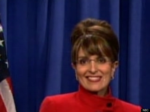 Sarah Palin On Snl