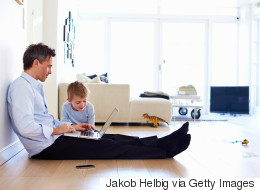10 Traits Of Tech-Healthy Families