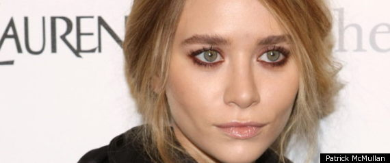 Ashley Olsen Romance