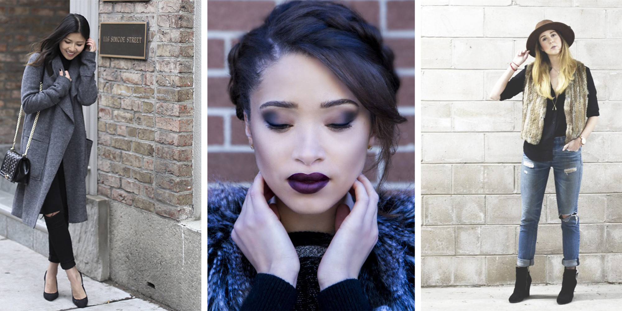 Beauty And Fashion Reviews From HuffPost Canada's Style
