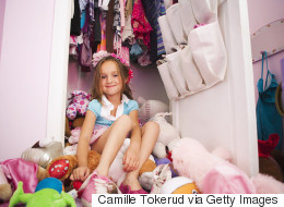 Best Tips For Organizing Your Kid's Growing Pile Of Toys
