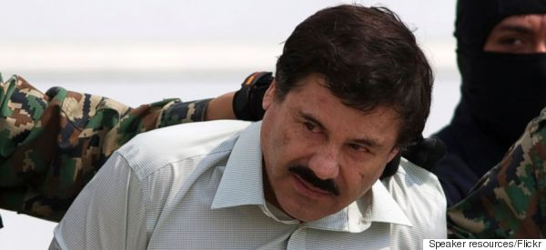 El Chapo Recaptured: Not Exactly