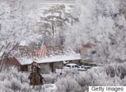Authorities Taking Right Approach to Oregon Standoff
