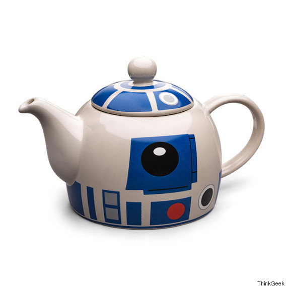 9 Teapots With Personality That Will Warm You Up This Winter Huffpost Life