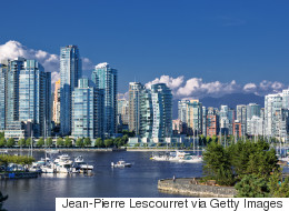 Hot Vancouver Housing Market A Vicious Cycle For Locals