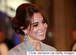 34 Times Kate Middleton Slayed The Fashion Game