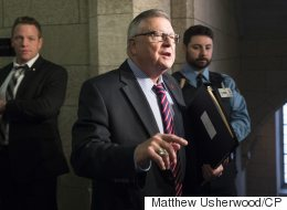 Liberals Open To Overhaul Of C-51