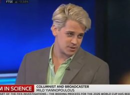 Thank You Twitter - By Unverifying Milo Yiannopoulos, You Are Standing Up for Women Online