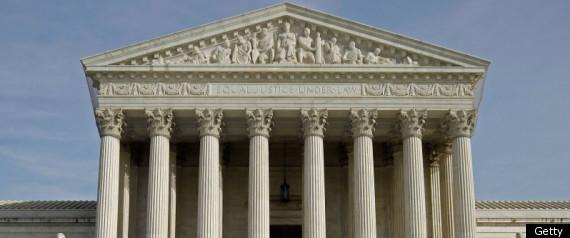 SUPREME COURT HEALTH CARE LAW