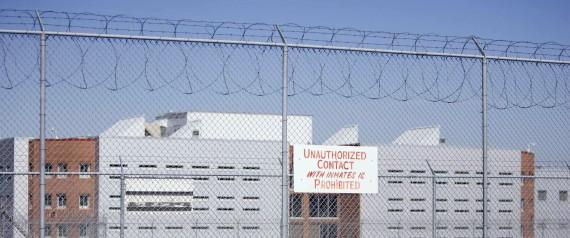 REGINA CORRECTIONAL CENTRE PRISON