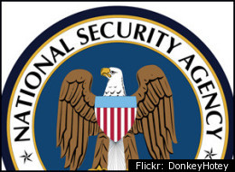 National Security Agency Hackers