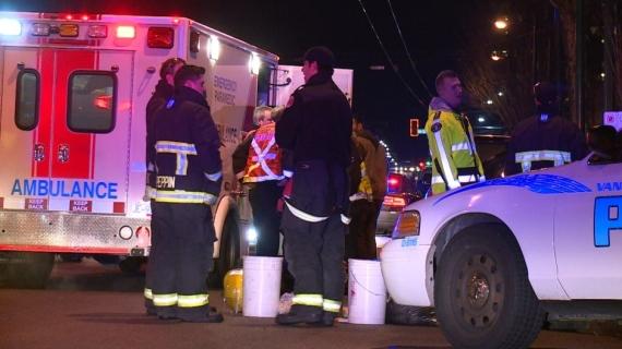 canadian polis