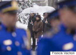 Les funérailles de Jean-Paul L'Allier en PHOTOS