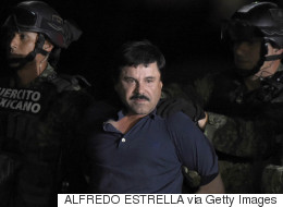Mexican Drug Lord's Capture Was 'Due To Secret Interview With Sean Penn'