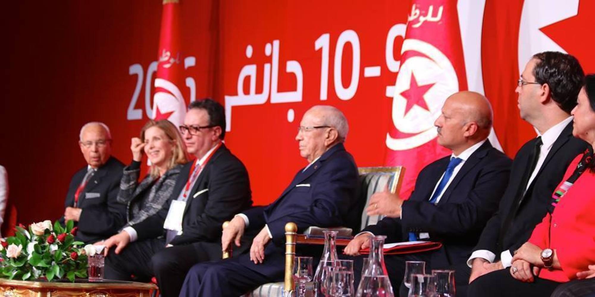tunisie confusion au bureau politique de nidaa tounes apr s une r union du bureau politique. Black Bedroom Furniture Sets. Home Design Ideas