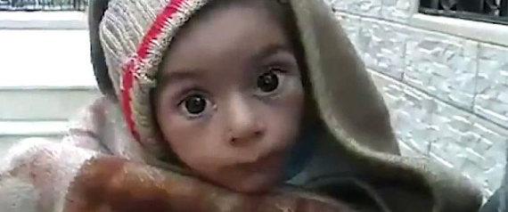 SYRIAN MADAYA