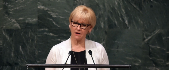 MARGOT WALLSTRM