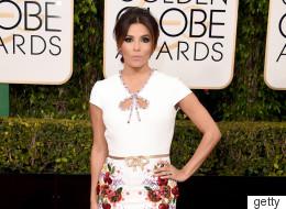 Golden Globes 2016: le blanc à l'honneur sur le tapis rouge (PHOTOS)