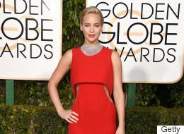 Golden Globes 2016: les tenues préférées de la rédaction (PHOTOS)