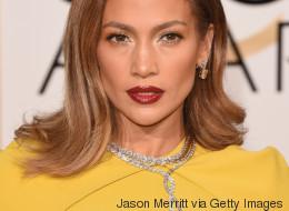 Golden Globes : les lèvres rouges sont à l'honneur (PHOTOS)