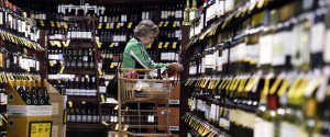 ALCOHOL TAX DIFFERS ON WINE AND BEER PRODUCTS