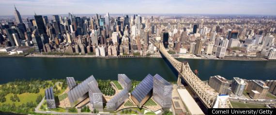 CORNELL NEW YORK TECH