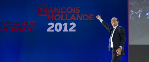 hollande bourget