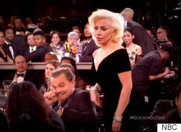 This Vine Of Leo And Gaga Is The Epitome Of Awkward