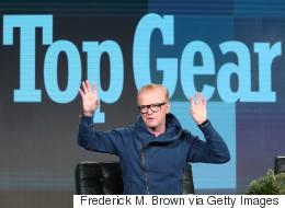 Chris Evans Talks 'Apocalyptic' 'Top Gear' Atmosphere