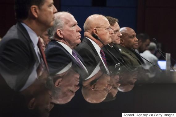 cyber attack testify