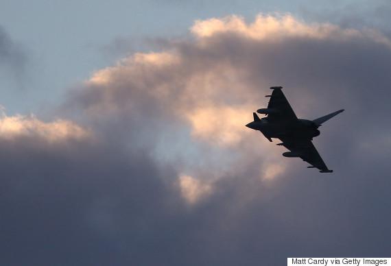 syria tornado raf